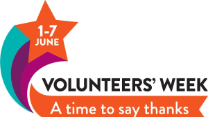 Volunteer Week 2021